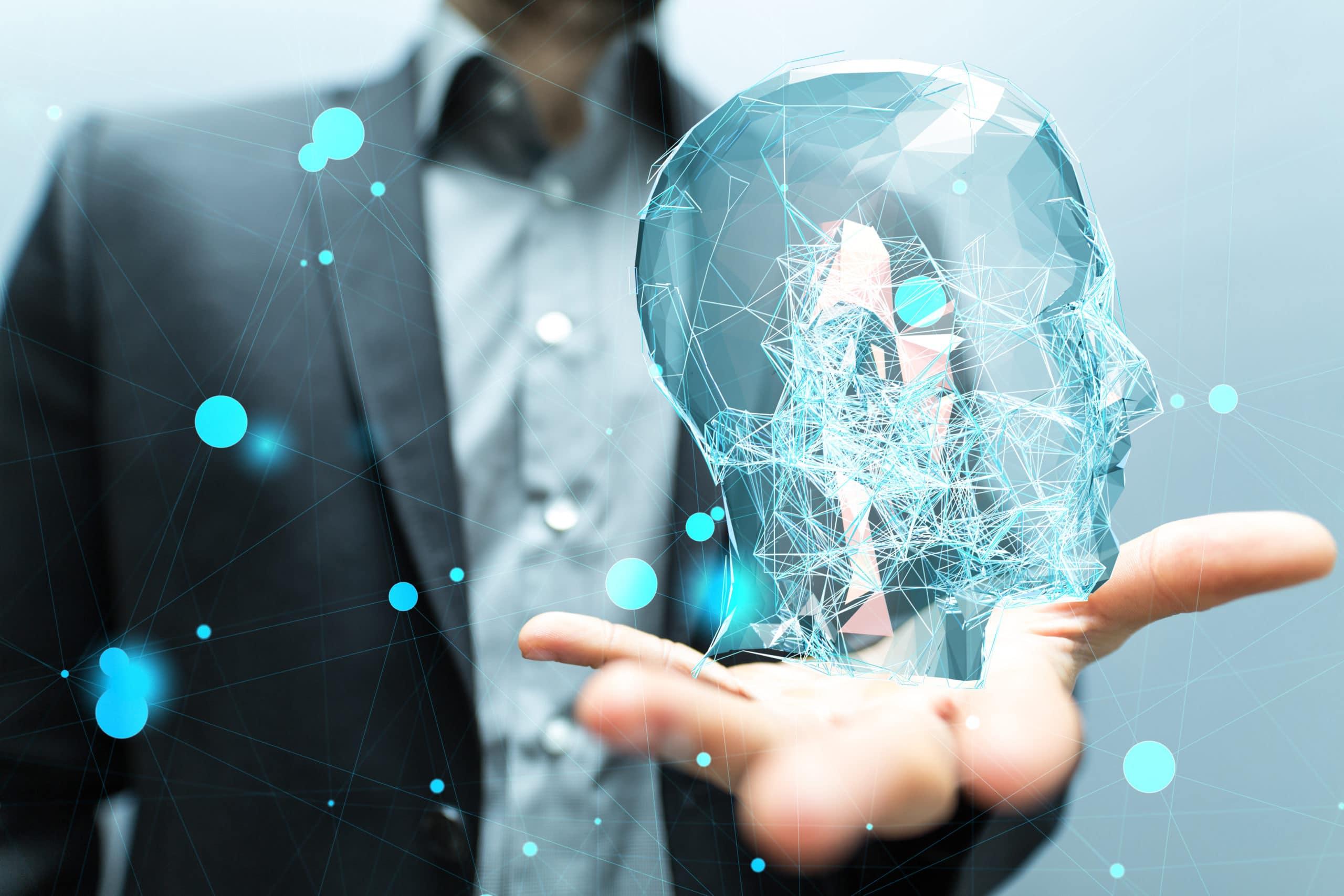 Der Wandel von der Industrie- zur Wissensgesellschaft