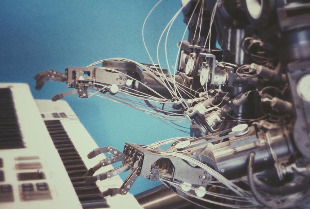 Künstliche Intelligenz und Kunst