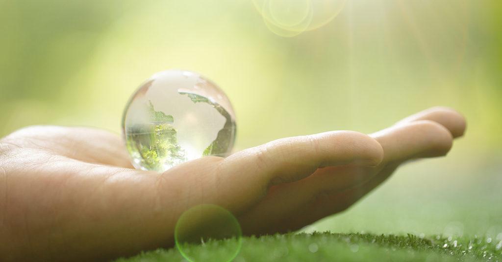 Erneuerbare Energie für die Zukunft