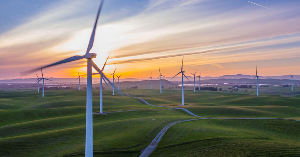 Klimaschutz im digitalen Zeitalter