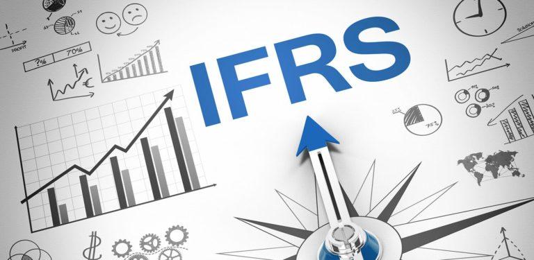 IFRS Beispielkurs für Einsteiger