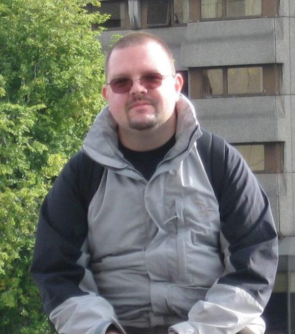 Markus Nöbauer