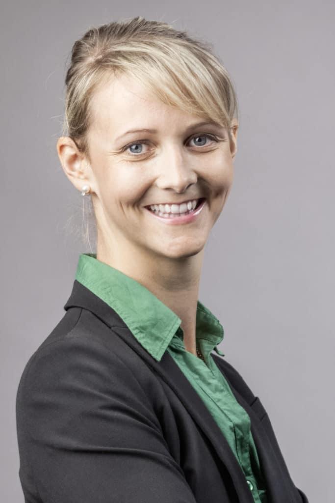 Christina-Maria Pichler
