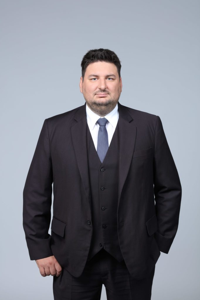 Andreas Tomek