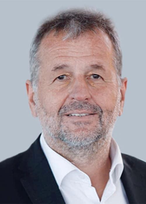 Thomas Hohenauer
