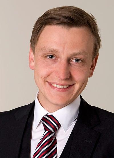 Jürgen Stranimaier