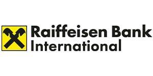 Logo Raiffeisen Bank International
