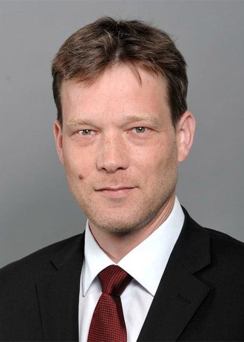 Bernd Schwarzer