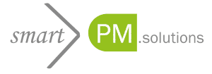 Logo smart pm.solutions