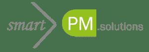 Logo smart pm.solutions