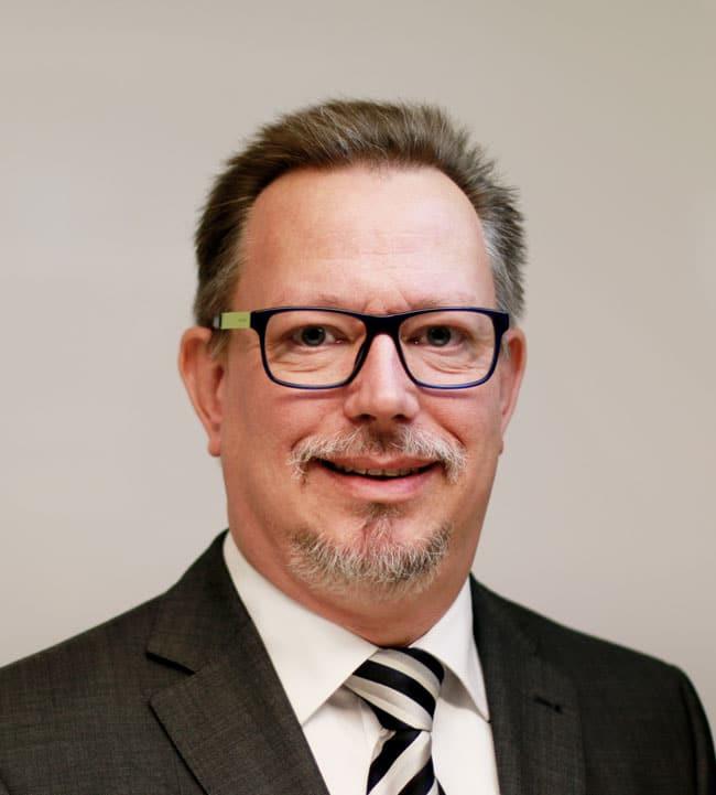 Thorsten Staufer