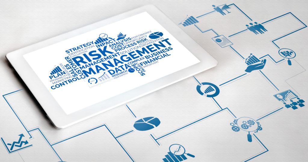 vertrauenswürdige KI und Risikomanagement