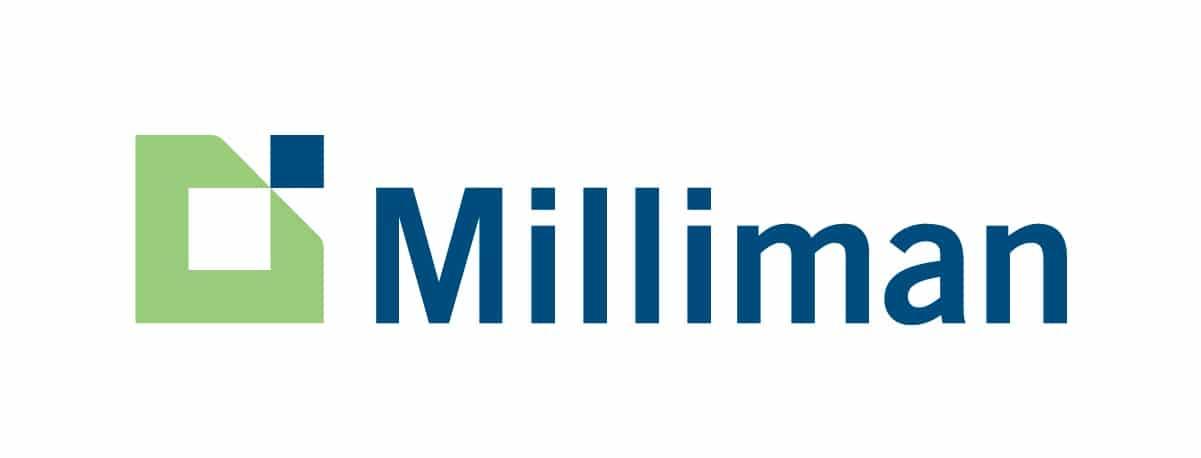 Logo Milliman