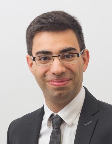 David Shirkhani
