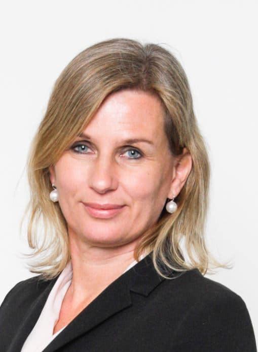 Andrea Sternisko