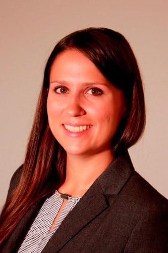 Tamara Stubenberger