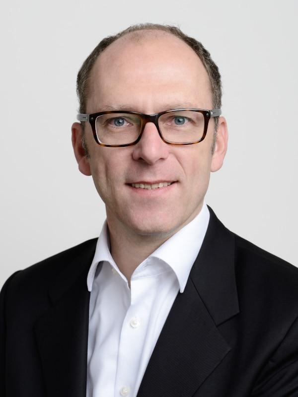Ulrich Tröller