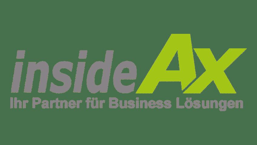 Logo insideAX