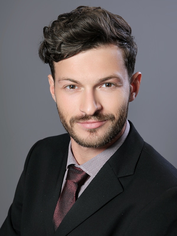 Marcel Jackisch