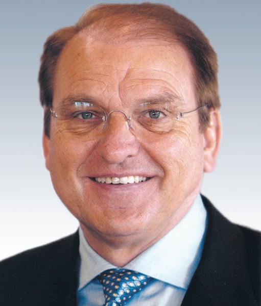 Horst Wildemann