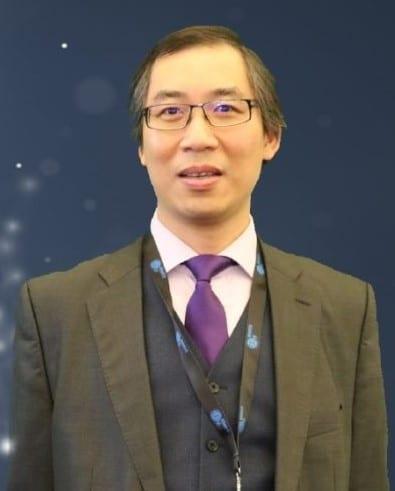 Aaron Lai CFA