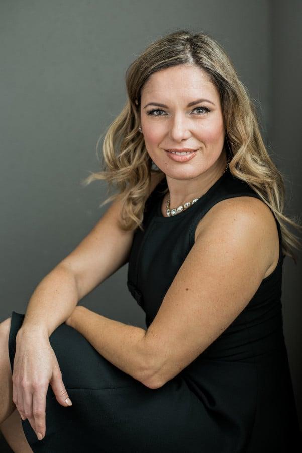 Ana Borich