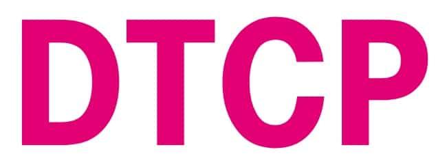 Logo DTCP