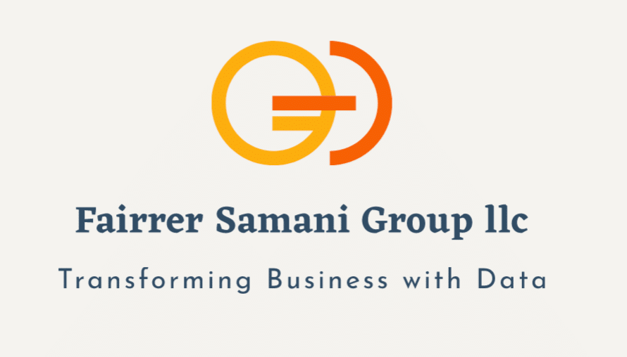 Logo Fairrer Samani Group