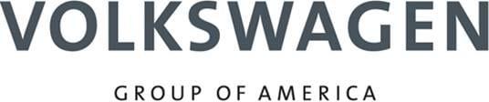 Logo Volkswagen Group