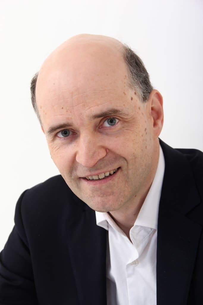 Prof. DI. Dr. Michael Heiss