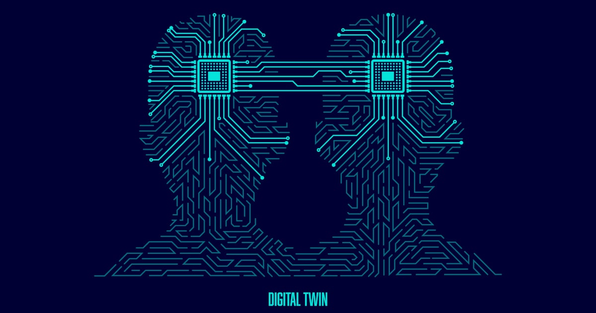 Digitaler Zwilling