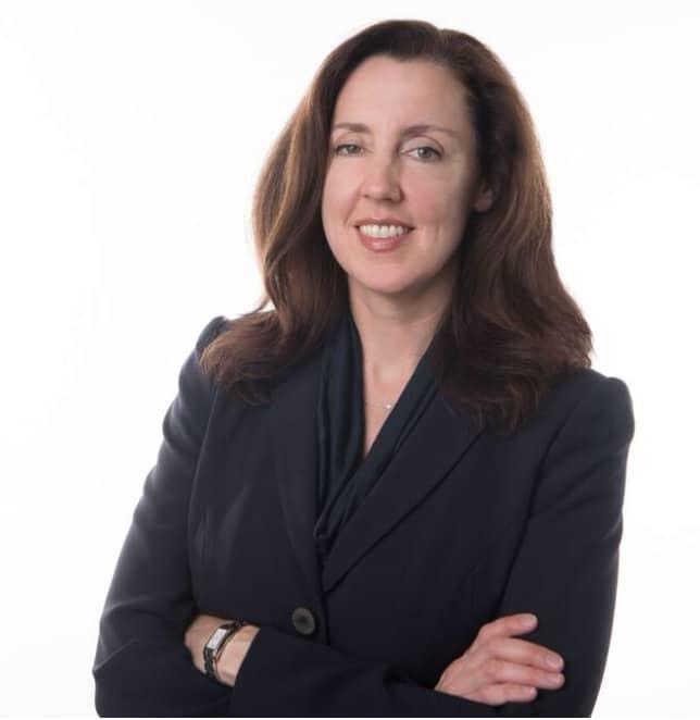 Justine Burt