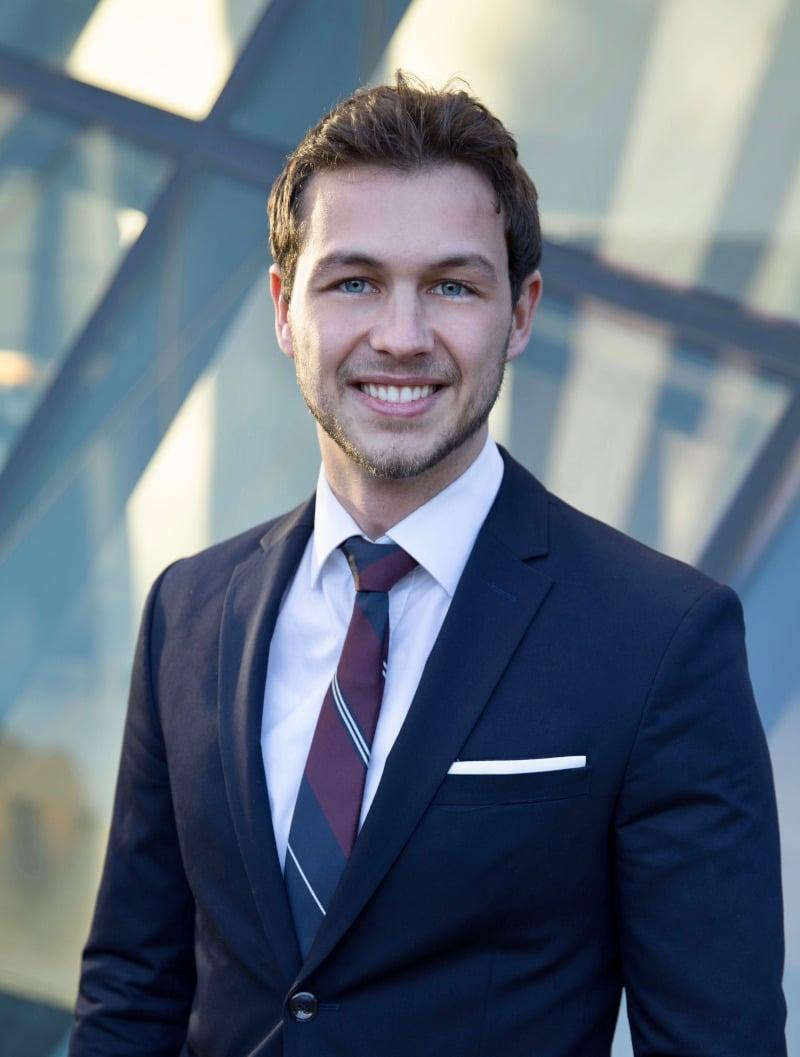Marcel Allweins