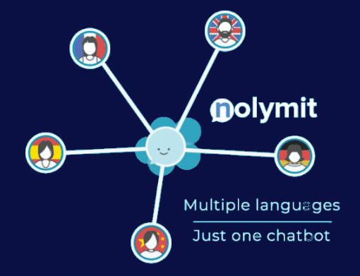 Logo NolymitAI