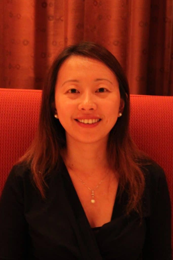 Samantha Keh
