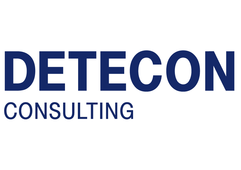 Logo Detecon