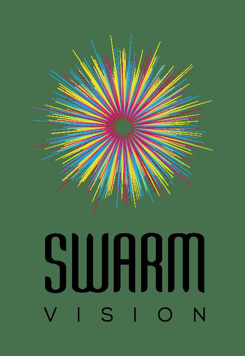 Logo Swarm Vision