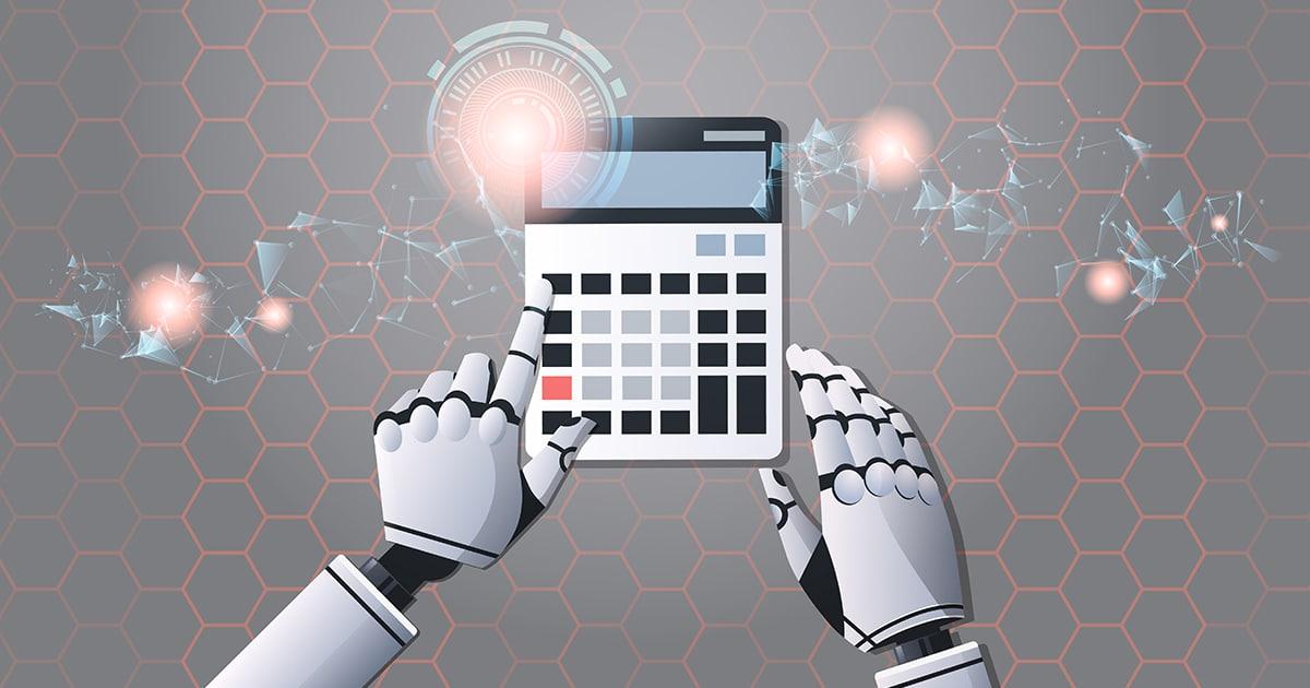 Wie Künstliche Intelligenz Recherche und Analyse in der Steuerberatung optimiert