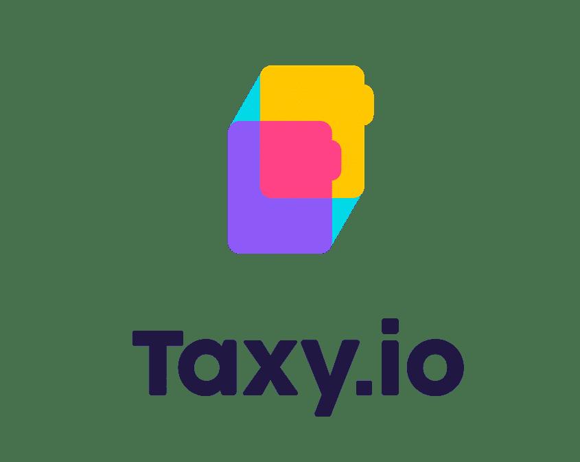 Logo Taxy.io