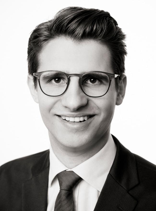 Andreas Hirz