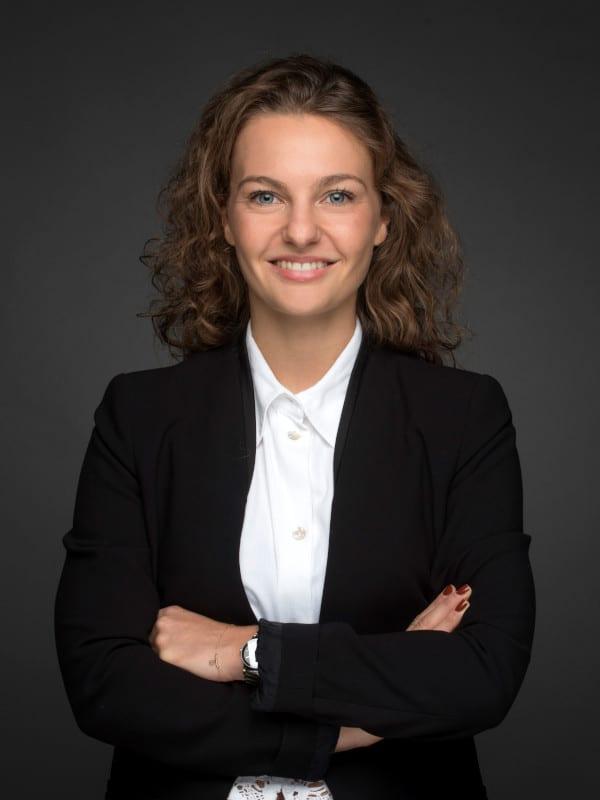 Katja Steinert