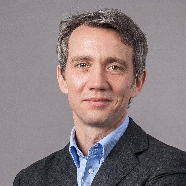 Roland Haidner