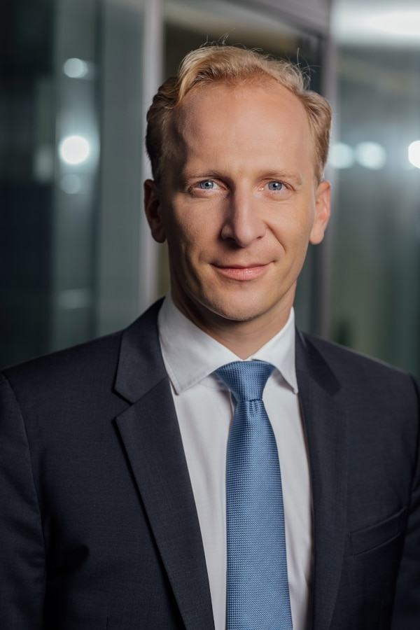 Rüdiger Schulze