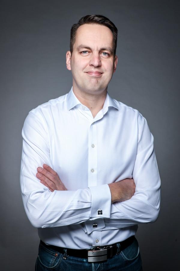 Sebastian Westphal