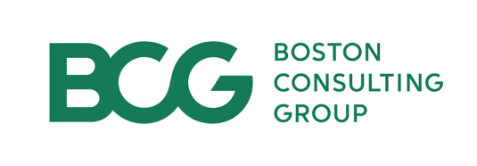logo bcg boston consulting group