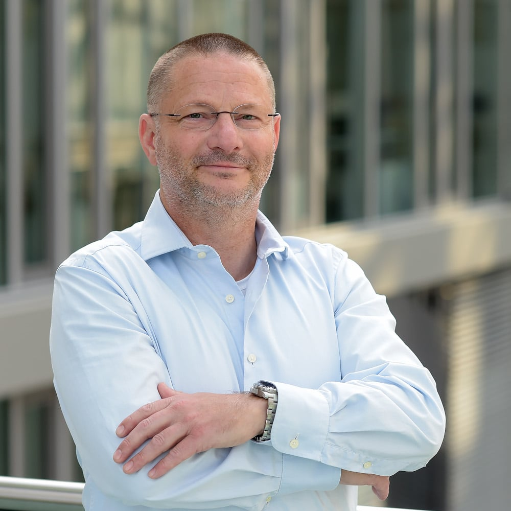 Bernd Kälber