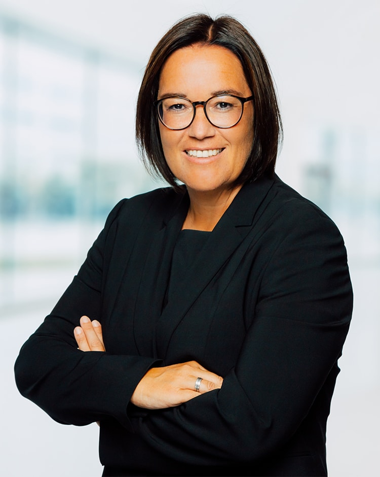 Daniela Santarossa-Preisler