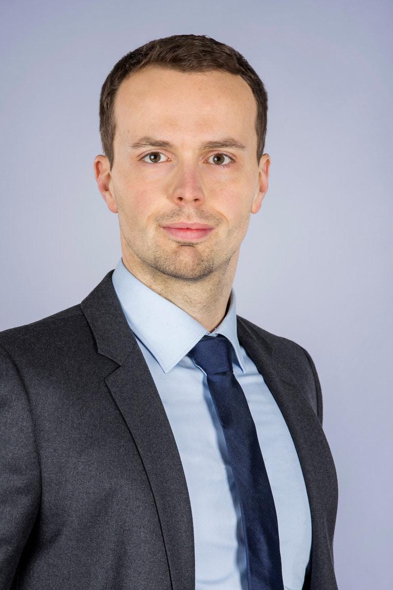 Stefan Novak