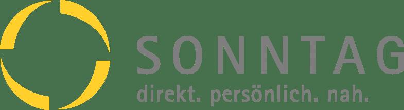 Sonntag_Logo