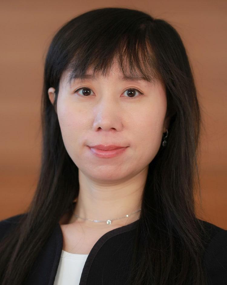 Enhua Li